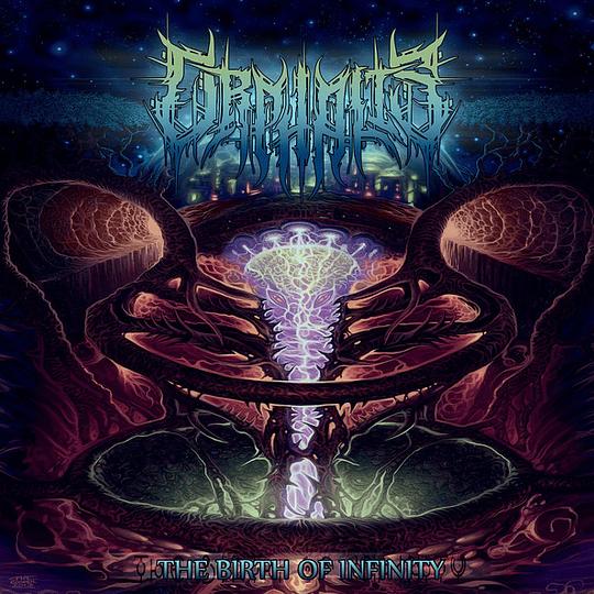 ORPHALIS - The Birth Of Infinity CD