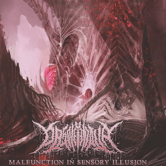 OBSOLETENOVA - Malfunction In Sensory Illusion CD