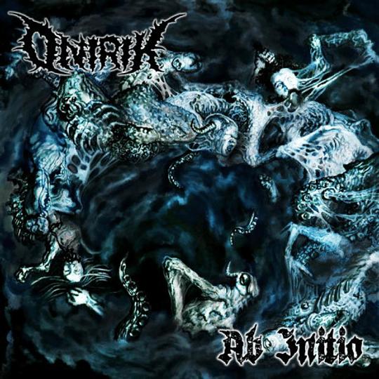 ONIRIK - Ab Initio CD
