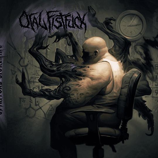 ORAL FISTF*CK - Spiritual Sickening CD