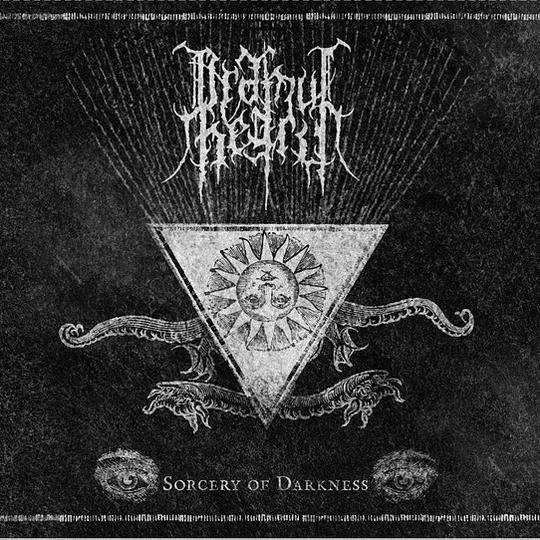 ORDINUL NEGRU - Sorcery of Darkness CD