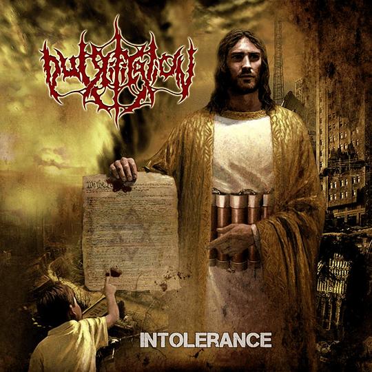 PUTRIFICATION - Intolerance CD