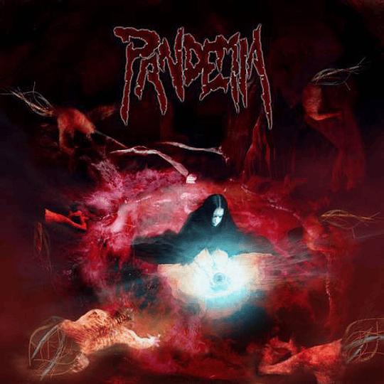 PANDEMIA - Riven CD