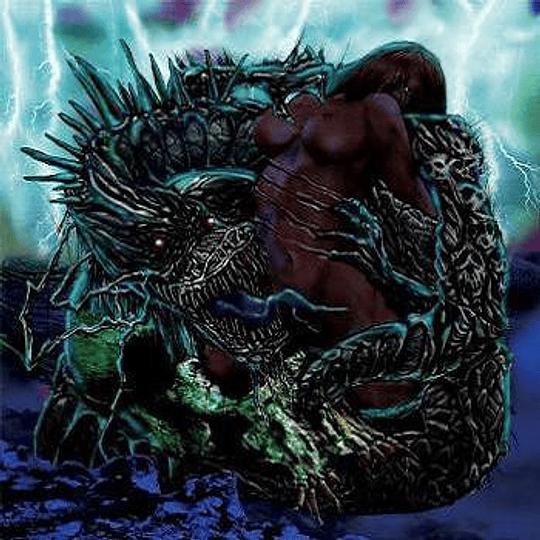 PUKELIZATION - Storm Of Resurrection CD