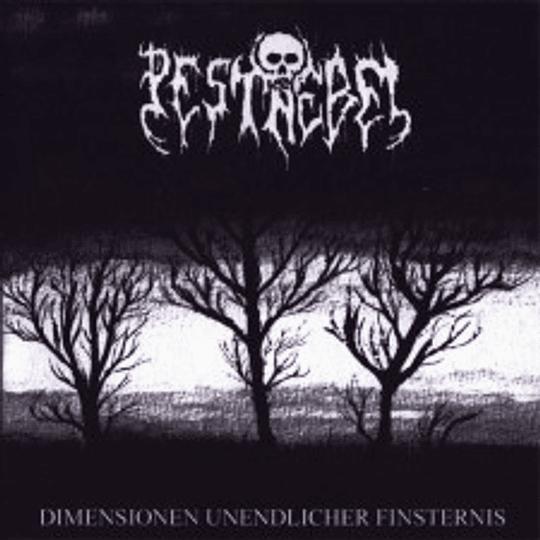 PESTNEBEL - Dimensionen Unendlicher Finsternis CD