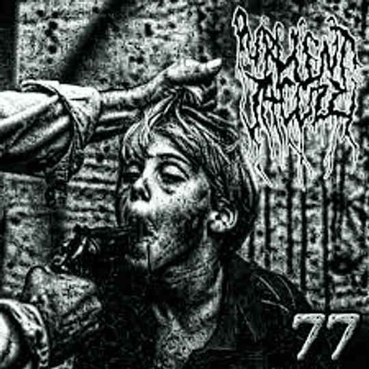 PURULENT JACUZZI - 77 CD