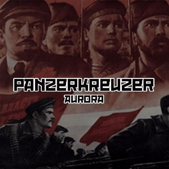 PANZERKREUZER - Aurora CD
