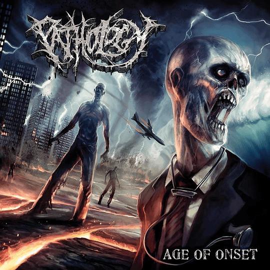 PATHOLOGY - Age Of Onset CD
