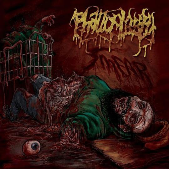 PHALLOPLASTY - Smear CD