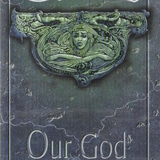 CATHEDRAL - Our God Has Landed DVD