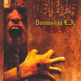 DEICIDE - Doomsday L.A. DVD