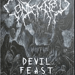 CONDEMNED - Devil Feast DVD