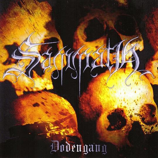 SAMMATH - Dodengang CD
