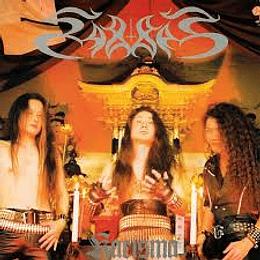 SABBAT - Karisma CD