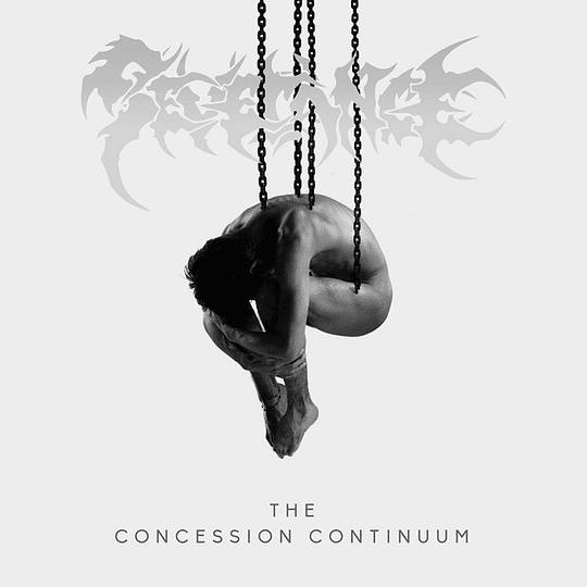 SEVERANCE - The Concession Continuum CD