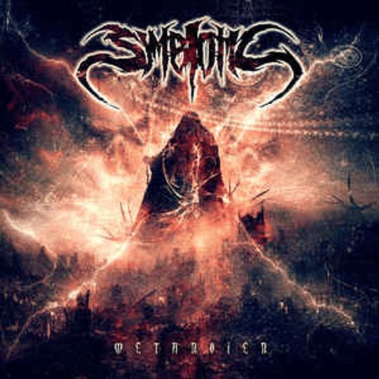 SYMBIOTIC - Metanoien CD