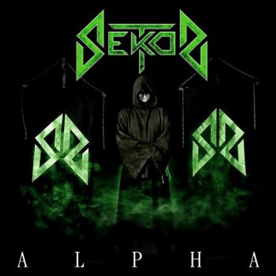 SEKTOR - Alpha CD