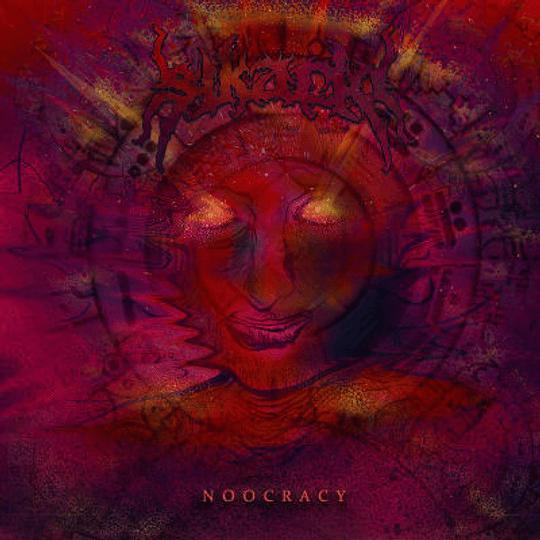 SIKARIO - Noocracy CD