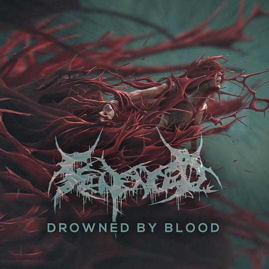 SENTENCED - Drowned By Blood CD