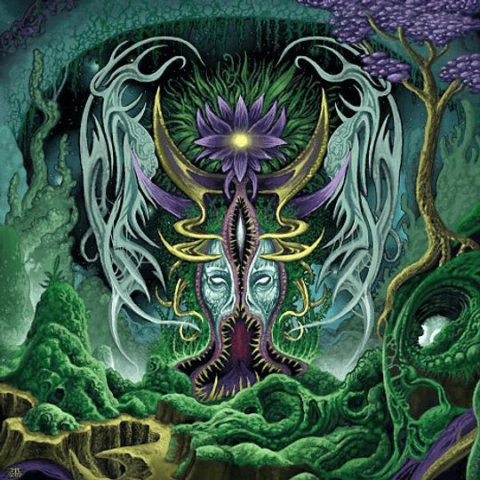 SLAMOPHILIAC - Perihelion CD