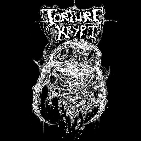 TORTURE KRYPT - Resurrecting The Krypts SLIPCASE CD