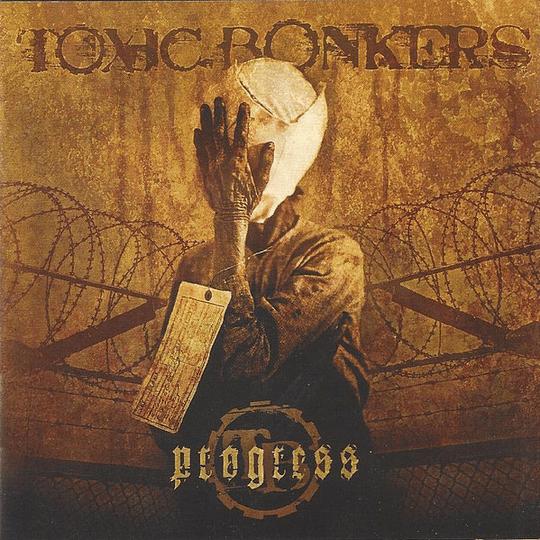 TOXIC BONKERS -  Progress CD