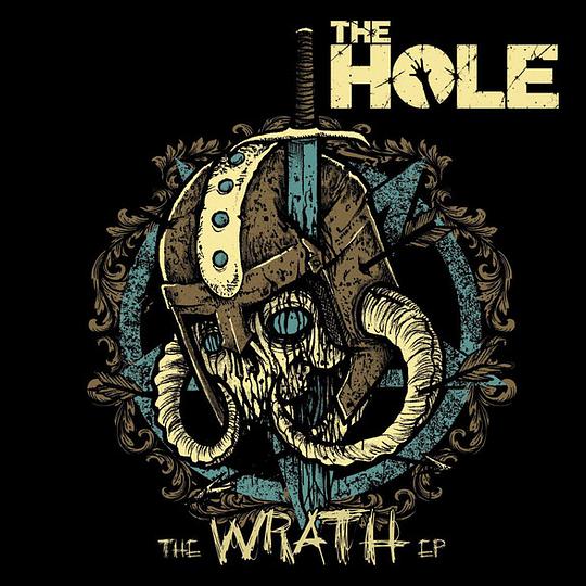 THE HOLE - The WRATH CD