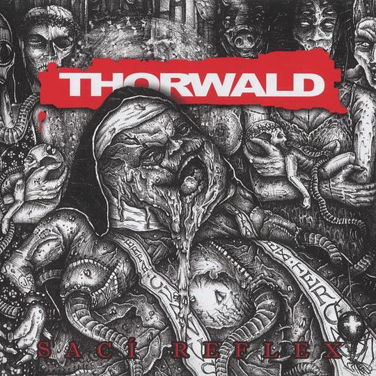 THORWALD - Sací Reflex CD