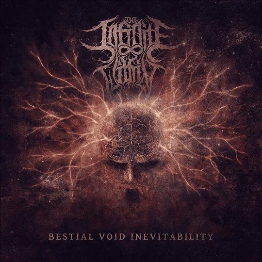 THE INFINITE WITHIN - Bestial Void Inevitability CD