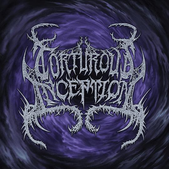 TORTUROUS INCEPTION - Arcane Dominion CD