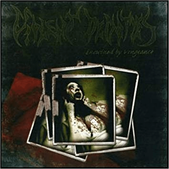 VIOLENT DEVOTIES - Entwined By Vengeance CD