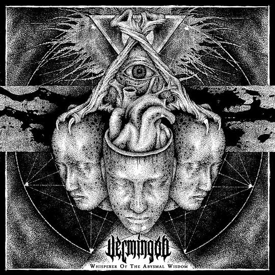 VERMINGOD - Whisperer Of The Abysmal Wisdom CD