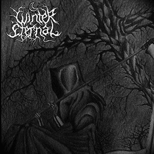 WINTER ETERNAL  - Winter Eternal CD