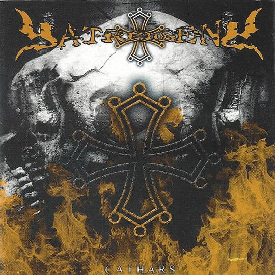 YATROGENY - Cathars CD