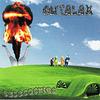 CANNIBE / GUTALAX - Mondo Cadavere / Telecockies SPLIT CD