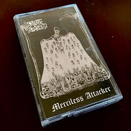 BESTIAL DEVASTATOR - Merciless Attacker CASSETTE