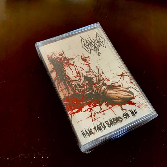 COPROFAGO - Hay Tanta Sangre En Mi CASSETTE