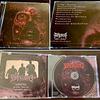 BATAKAZZO - El Camino a la Descomposición Humana CD