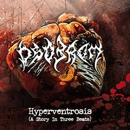 OSOBROM - Hypervetrosis CD
