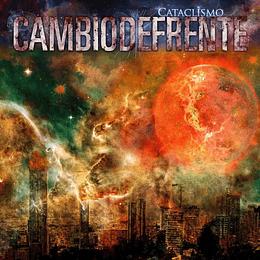 CAMBIO DE FRENTE - Cataclismo DIGIPACK CD