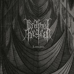 ORDINUL NEGRU - Lifeless DIGIPACK CD
