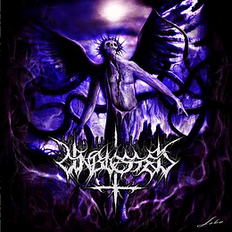 UNBLESSED - Unblessed DIGIPACK CD