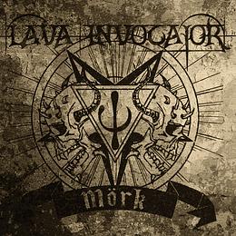 LAVA INVOCATOR - Mörk CD