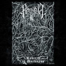 RAGNELL - Rebirth In Darkness CD