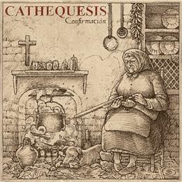 CATHEQUESIS - Confirmación CD