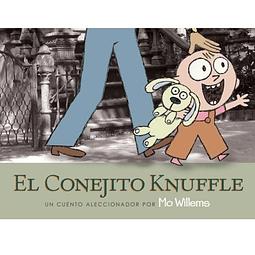 El Conejito Knuffle (Versión Español)