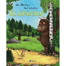 El Grufalo (En Español)