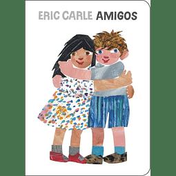 Amigos de Eric Carle