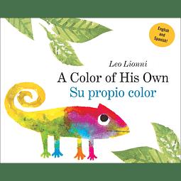 Su Propio Color versión Bilingue