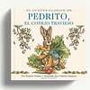 Pedrito El Conejo Travieso Peter Rabbit